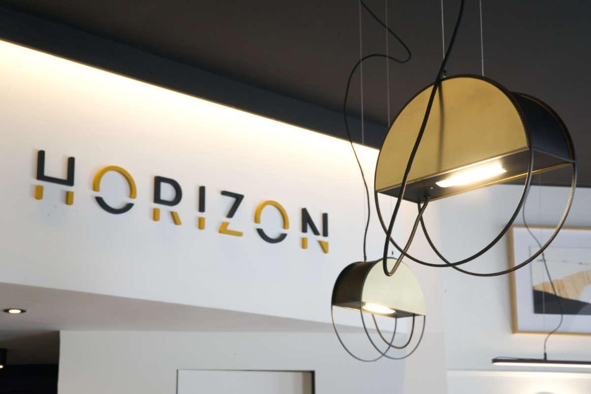 Interior restaurante Horizon de Castro Urdiales